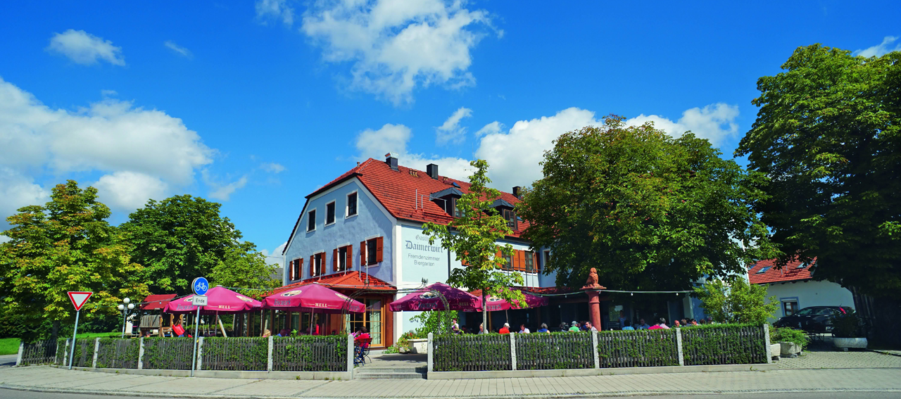 Permalink to: Hotel Gasthof Daimerwirt
